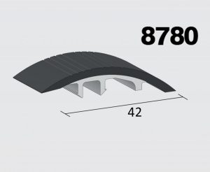 8780 - Flexible PVC Trims