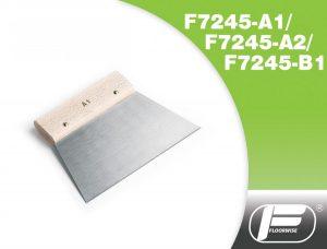F7245 - 18cm Adhesive Spreader - A1/A2/B1