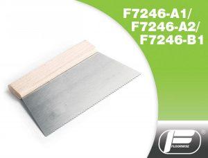 F7246 - 25cm Adhesive Spreader - A1/A2/B1