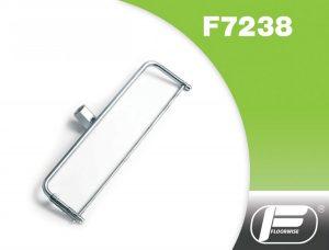 "F7238 - 12"" Double Arm Frame for Primer Roller"