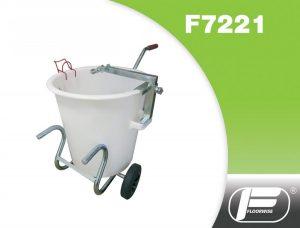 F7221 - Professional Stirring Station