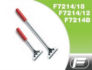 F7214 - Deluxe Hand Scraper