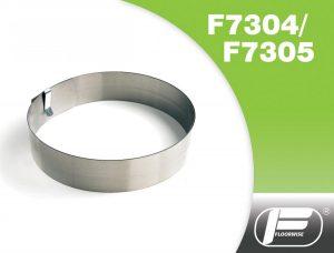 F7304/F7305 - Flexible Straight Edge