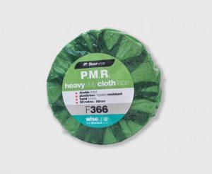 F366 - Heavy Duty D/S Cloth P.M.R. Tape