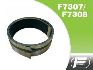 F7307/F7308 - Non Slip Flexible Straight Edge