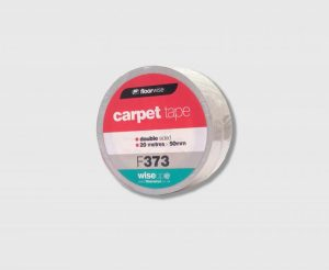 F373 - Double Sided Carpet Tape