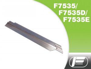 F7535 - Invisiseamer