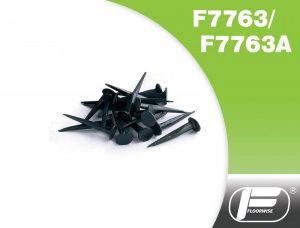 F7763/F7763A - Blued Tacks