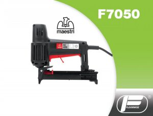 F7050 - Maestri ME4000 Stapling Machine