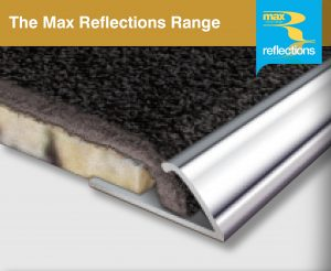 The Max Reflections Range