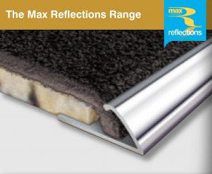 The Max Reflections Range