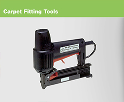 Carpet Fitting Tools