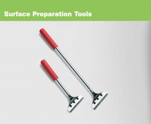 Surface Preparation Tools