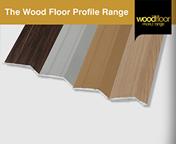 The Wood Floor Profile Range