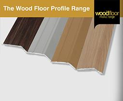 The Wood Floor Profile Range