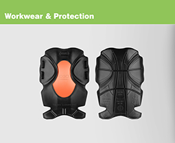 Workwear + Protection