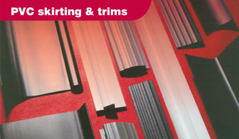 Skirting & Trims