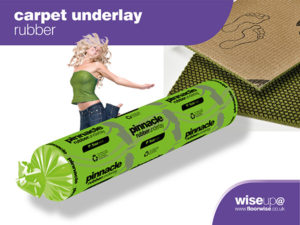 Carpet Underlay - Rubber