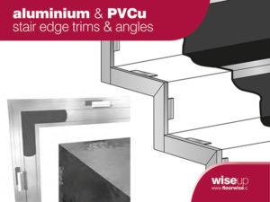 Aluminium + PVCu