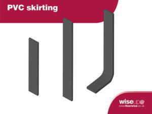 PVC - Skirting