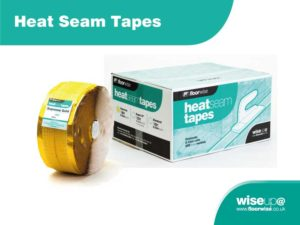 Heat Seam Tapes