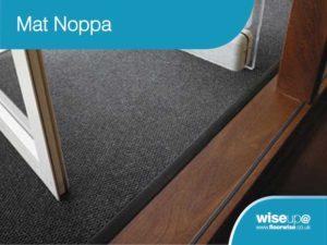 Mat - Noppa