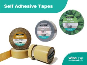 Self Adhesives Tapes