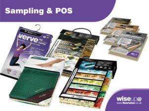 Underlay Sampling & POS